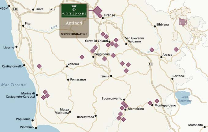 antinori-map