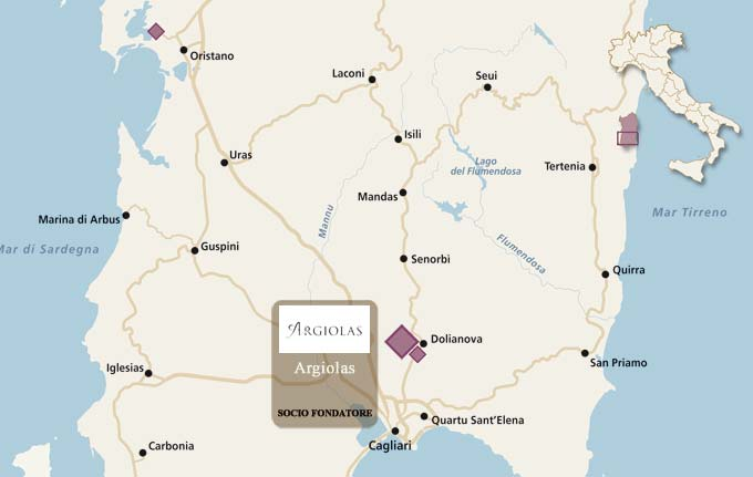 argiolas-map