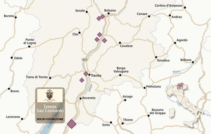 tenuta-san-leonardo-map