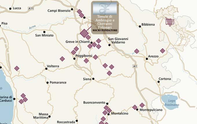 tenute-d-amborgio-folonari-map