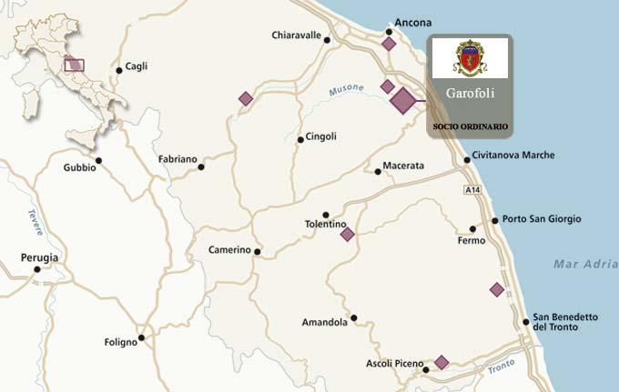 garofoli-map