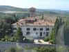 Castello Vicchiomaggio_Foto panoramica