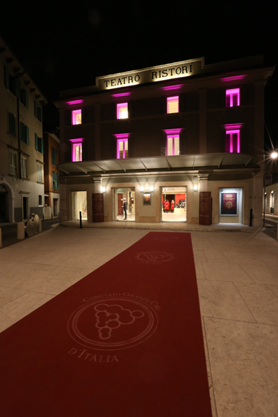 Vinitaly<br /><small>Verona, April 7th, 2014</small>