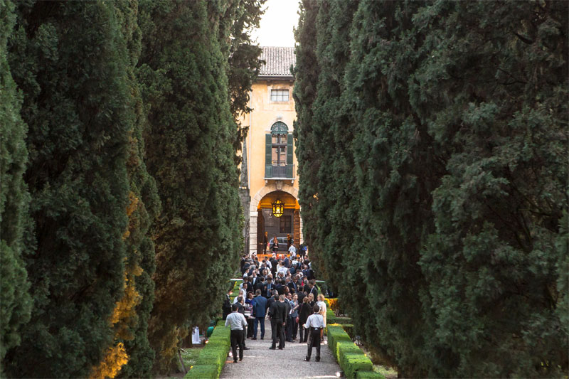 Vinitaly<br /><small>Verona, April 11th, 2016</small>